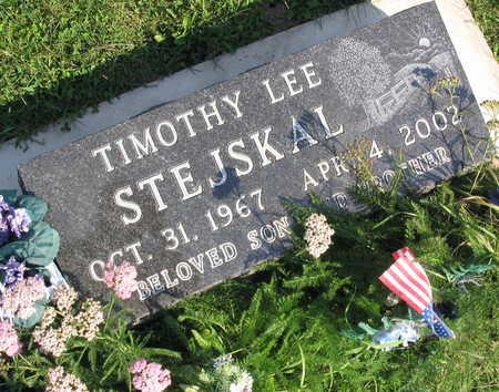 STEJSKAL, TIMOTHY LEE - Linn County, Iowa | TIMOTHY LEE STEJSKAL