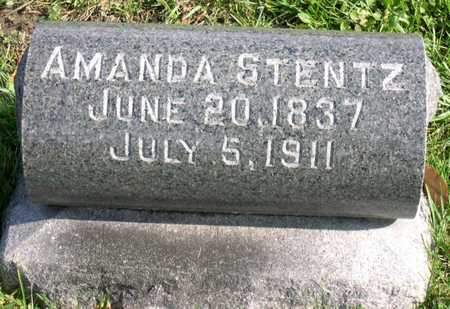 STENTZ, AMANDA - Linn County, Iowa | AMANDA STENTZ