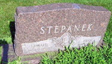 STEPANEK, EDWARD - Linn County, Iowa | EDWARD STEPANEK