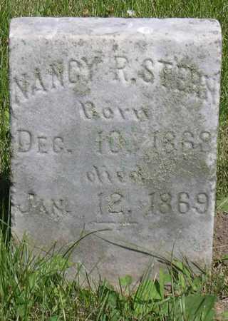 STERN, NANCY R. - Linn County, Iowa | NANCY R. STERN