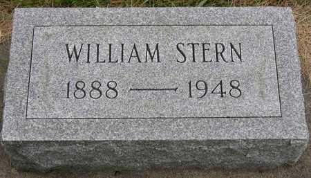 STERN, WILLIAM - Linn County, Iowa   WILLIAM STERN