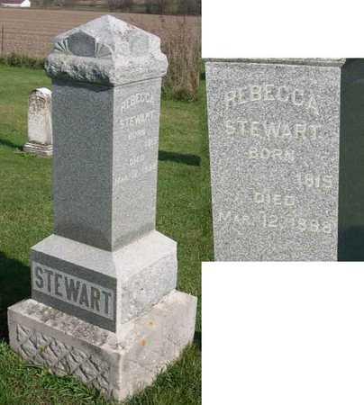 STEWART, REBECCA - Linn County, Iowa | REBECCA STEWART