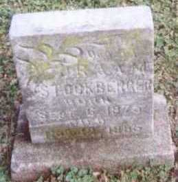 STOCKBERGER, MARTHA J. - Linn County, Iowa | MARTHA J. STOCKBERGER