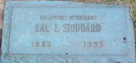 STODDARD, HAL E - Linn County, Iowa | HAL E STODDARD