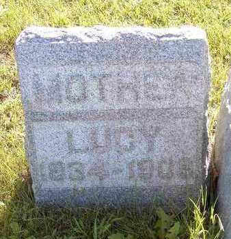 STODDARD, LUCY A - Linn County, Iowa | LUCY A STODDARD