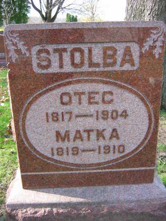 STOLBA, OTEC - Linn County, Iowa   OTEC STOLBA