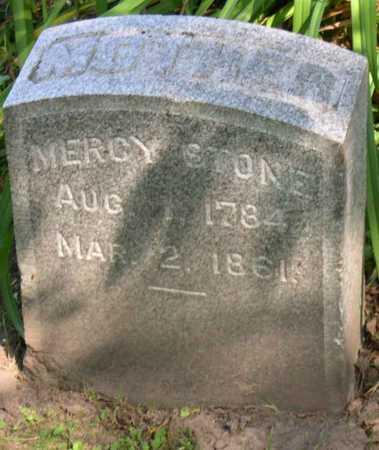 STONE, MERCY - Linn County, Iowa | MERCY STONE