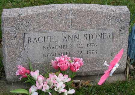 STONER, RACHEL ANN - Linn County, Iowa | RACHEL ANN STONER
