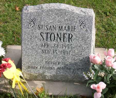 STONER, SUSAN MARIE - Linn County, Iowa | SUSAN MARIE STONER