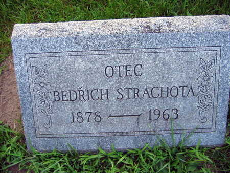 STRACHOTA, BEDRICH - Linn County, Iowa | BEDRICH STRACHOTA