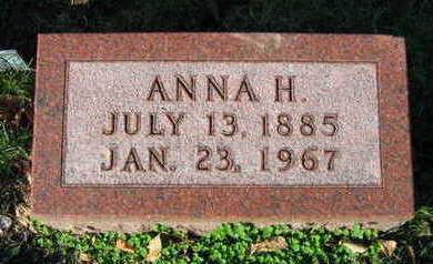 STUSAK, ANNA - Linn County, Iowa | ANNA STUSAK