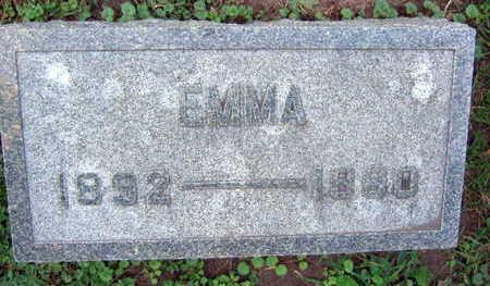 SUCHOMEL, EMMA - Linn County, Iowa | EMMA SUCHOMEL