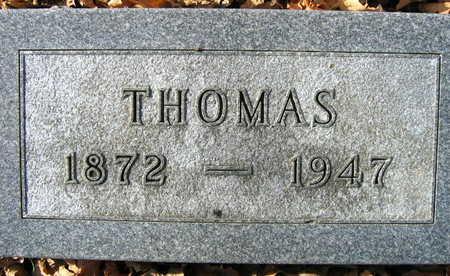 SUCHOMEL, THOMAS - Linn County, Iowa | THOMAS SUCHOMEL