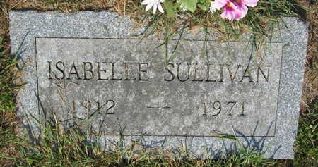 SULLIVAN, ISABELLE - Linn County, Iowa | ISABELLE SULLIVAN