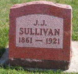 SULLIVAN, J.J. - Linn County, Iowa | J.J. SULLIVAN