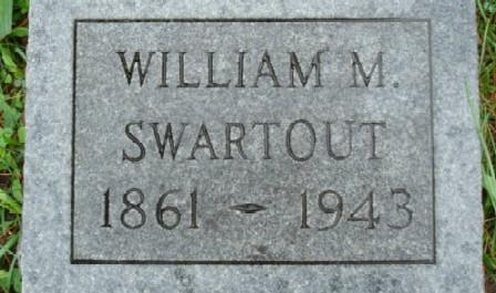 SWARTOUT, WILLIAM M. - Linn County, Iowa | WILLIAM M. SWARTOUT