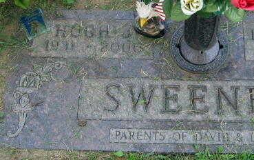 SWEENY, HUGH J. - Linn County, Iowa | HUGH J. SWEENY