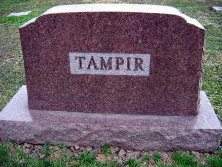TAMPIR, FAMILY STONE - Linn County, Iowa | FAMILY STONE TAMPIR