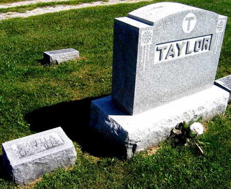 TAYLOR, ISABELLA - Linn County, Iowa | ISABELLA TAYLOR