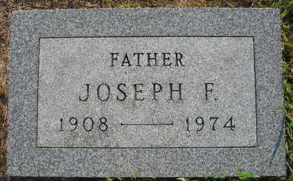TECHNIK, JOSEPH F. - Linn County, Iowa | JOSEPH F. TECHNIK