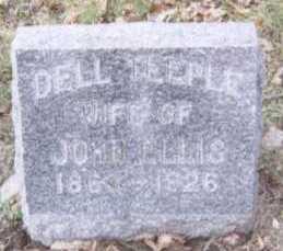 TEEPLE, DELL - Linn County, Iowa | DELL TEEPLE