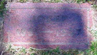 TEHEL, JOSEF - Linn County, Iowa | JOSEF TEHEL