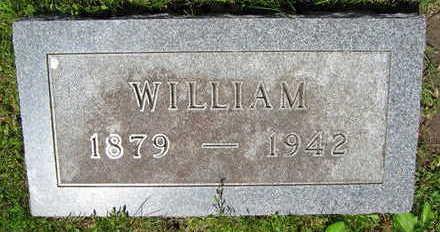 TEHEL, WILLIAM - Linn County, Iowa | WILLIAM TEHEL