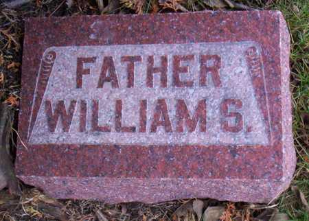 THOMPSON, WILLIAM S. - Linn County, Iowa | WILLIAM S. THOMPSON