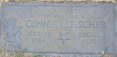 TISCHER, CONNIE L - Linn County, Iowa | CONNIE L TISCHER