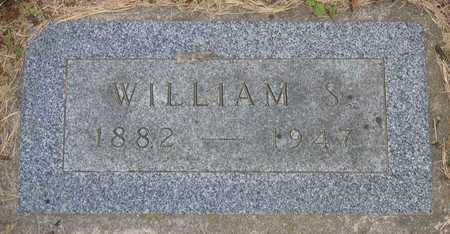 TOMLINSON, WILLIAM S. - Linn County, Iowa | WILLIAM S. TOMLINSON