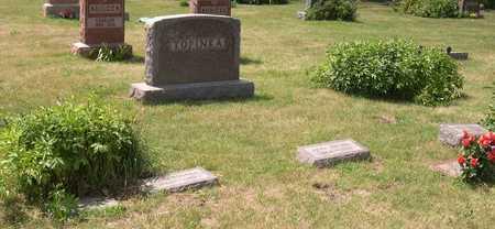 TOPINKA, FAMILY STONE - Linn County, Iowa | FAMILY STONE TOPINKA