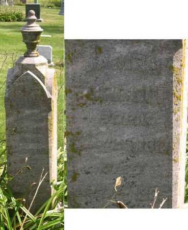 TORDOFF, JAMES - Linn County, Iowa | JAMES TORDOFF