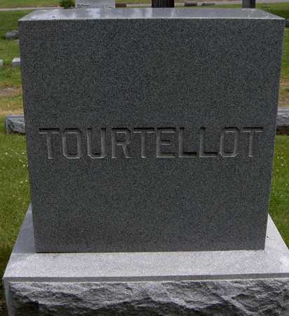 TOURTELLOT, FAMILY STONE - Linn County, Iowa   FAMILY STONE TOURTELLOT