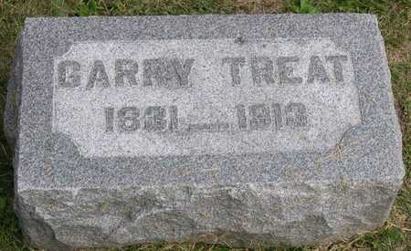 TREAT, GARRY - Linn County, Iowa | GARRY TREAT