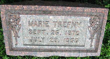TREFNY, MARIE - Linn County, Iowa | MARIE TREFNY