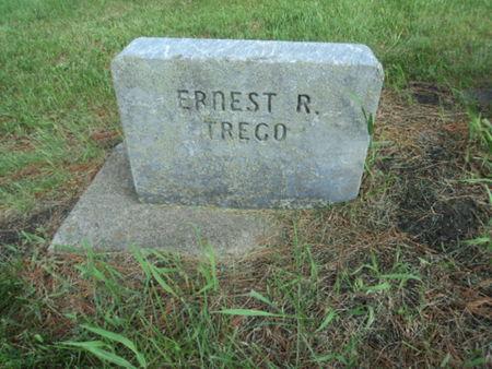 TREGO, ERNEST R. - Linn County, Iowa | ERNEST R. TREGO