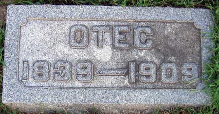 TRUHLICKA, OTEC - Linn County, Iowa | OTEC TRUHLICKA