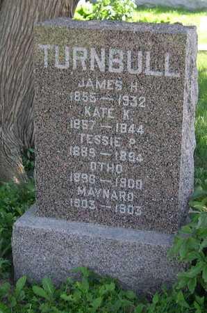 TURNBULL, KATE K. - Linn County, Iowa | KATE K. TURNBULL