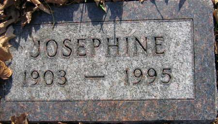 TVRDIK, JOSEPHINE - Linn County, Iowa | JOSEPHINE TVRDIK