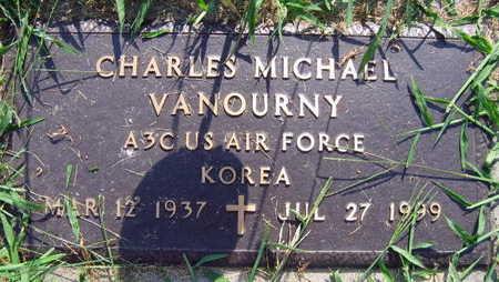 VANOURNY, CHARLES  MICHAEL - Linn County, Iowa | CHARLES  MICHAEL VANOURNY