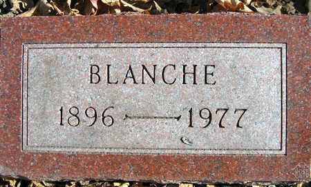 VAVERKA, BLANCHE - Linn County, Iowa | BLANCHE VAVERKA
