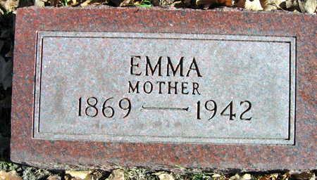 VAVERKA, EMMA - Linn County, Iowa | EMMA VAVERKA