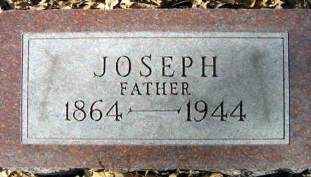 VAVERKA, JOSEPH - Linn County, Iowa | JOSEPH VAVERKA