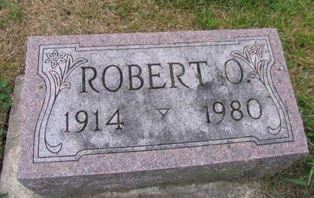 VAVRA, ROBERT O. - Linn County, Iowa | ROBERT O. VAVRA