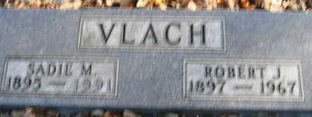 VLACH, SADIE M. - Linn County, Iowa | SADIE M. VLACH