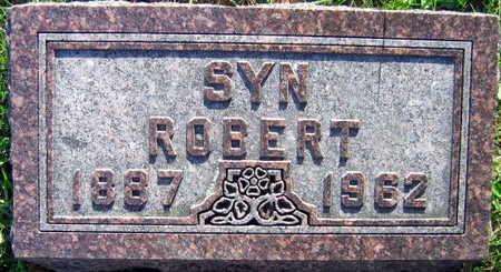 VOBEJDA, ROBERT - Linn County, Iowa   ROBERT VOBEJDA