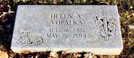 VOPOLKA, HELEN A. - Linn County, Iowa | HELEN A. VOPOLKA