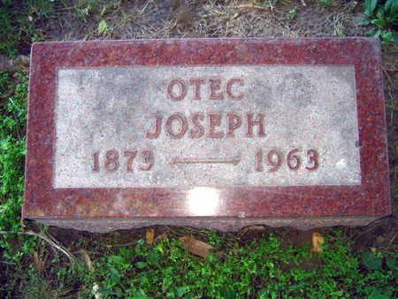 VOREL, JOSEPH - Linn County, Iowa   JOSEPH VOREL