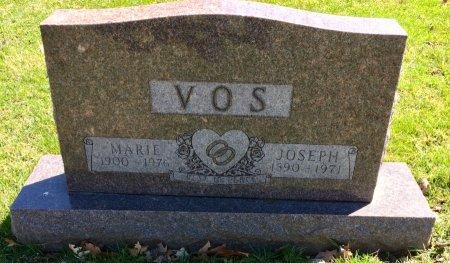 VOS, JOSEPH - Linn County, Iowa | JOSEPH VOS
