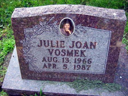 VRANISH, JU;IE JOAN - Linn County, Iowa | JU;IE JOAN VRANISH